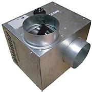 Вентилятор для распеделения теплого воздуха Soler&Palau Cheminair 600 фото