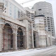 Фибробетон в казахстане ооо бетон гарант москва