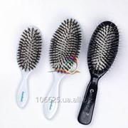 Расчёски для наращенных волос/Hair combs фото