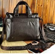 Мужская сумка, МС066 фото