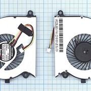 Вентилятор (кулер) для ноутбука Toshiba Satellite Radius P55W фото