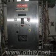 Очистные сооружения для производства соков - Ультрафильтрационная установка NAGEMA 5000 л/ч фото