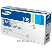 Заправка картриджа Samsung MLT-D105S фото