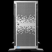 Телевизор жидкокристаллический, LCD HP ProLiant ML350e Gen8 E5-2403 1P 4GB 1000GB 460W PS Server/GO фото