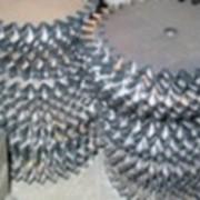Лазерная резка углеродистых сталей фото