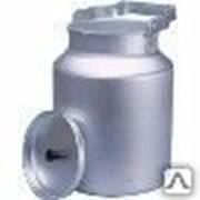 Бидон алюминиевый 5 л МТ-080 фото