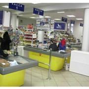 Автоматизация супермаркета фото