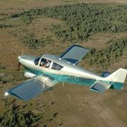 Самолет Zodiac СН 640 фото