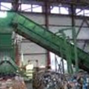 Вывоз твердых бытовых отходов Украина фото