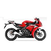 Мотоциклы Honda FIREBLADE фото