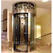 Высокоскоростной лифт KLEEMAN фото