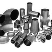 Детали и элементы трубопроводов фото