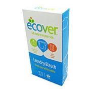 Экологический отбеливатель для стирки в порошке Ecover 400г фото
