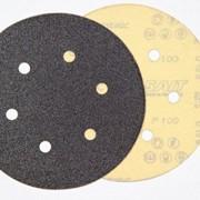 SAIT Абразивные круги на липучке SAIT 90869 P220 фото