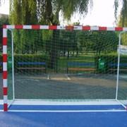 Футбольные ворота Poarta fotbal/handbal otel фото