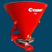 Разбрасыватель минеральных удобрений Cosmo серии P фото