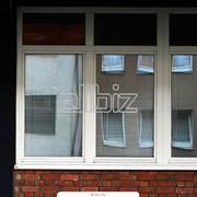 Производим металлопластиковые окна. Окна пластиковые Винница. Окна из ПВХ профиля фото