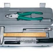 Набор слесарно-монтажного инструмента №12а. ТУ 3926.025.05797687-2005 фото