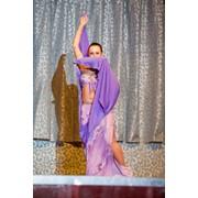 Уроки восточных танцев фото