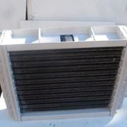 Воздухоохладитель подвесной на катках  ч.6БС.392.6 фото
