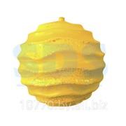 """Елочная фигура """"Шар с юбочкой"""", 30 см, цвет золотой фото"""