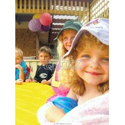 Праздники для детей фото