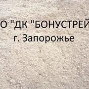Песок кварцитовый фото