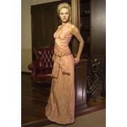 Платье вечернее Сабрина фото