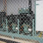 Монтаж промышленного и торгового холодильного оборудования и кондиционеров. фото