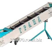 Ленточно-скребковые транспортеры ТЛС фото