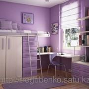 Изготовление детской мебели в Алматы фото