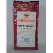 """Кофе натуральный """"Коламбия тамбо"""", жареный, в зёрнах, сорт """"Премиум - моно"""", Производитель: Кафес ла Бразиленья фото"""