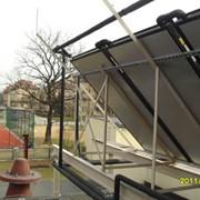 ТГС-100 (Теплогенерирующая станция) для зерносушильных комплексов фото