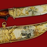 Нож Великокняжеская охота фото