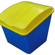 Пластиковый контейнер 300л ТП-300 фото
