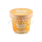 Крем на маслянистой основе Tony Moly WONDER BUTTER MOISTURE CREAM Чудо масло для сухой кожи фото