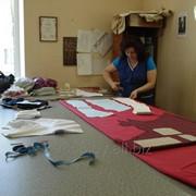 Пошив форменной одежды по индивидуальному заказу фото