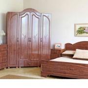 Мебель для спальни, производство, продажа фото