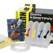 СНПЧ-КОНСТРУКТОР для принтеров CANON использующих картриджи PG-510/PG-512 CL-511/CL-513 фото
