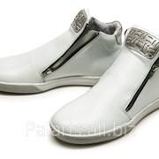Ботинки на молнии Palaris 1976-260116, размеры 31-36 фото
