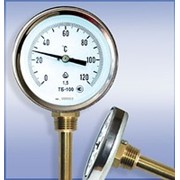 Продаём термометры ТТЖ,ТБ,ТБТ,ТТЖ-М, биметаллический, показывающий ,спиртовой, ртутный, ОТП фото