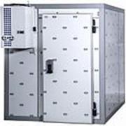 Холодильная камера замковая Север (внутренние размеры) 4,0 х 5,6 х 2,4 фото