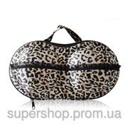 Органайзер для бюстгальтеров Леопард 103-1022351 фото