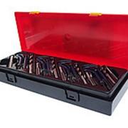 JTC-K128Z Набор инструментов для восстановления резьбы комбинированный в кейсе JTC фото