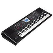 Синтезатор Roland BK3-BK - 61 клав., звуков 851+53 ударных, 128 полиф., 250 ритмов фото