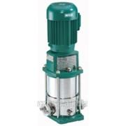 Центробежные насосы высокого давления серия Wilo Multivert MVI 1/2/4/8/16..-6 фото