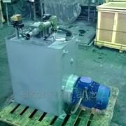 Ремонт и восстановление гидростанций прессового оборудования фото