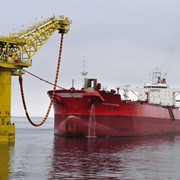 Перевозка нефтепродуктов и сжиженого газа фото