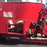 Кормораздатчик-смеситель V-MIX-20 2S плюс S-Turbo фото