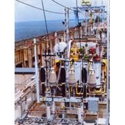 Монтаж, наладка, капитальный ремонт и сервисное обслуживание электрической части электростанций, подстанций, линий электропередач, промышленных предприятий и предприятий соцкультбыта фото